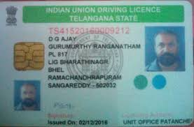 Licences Maahyderabad Introduce To Country And New Driving Across Vehicle The Centre Registrations