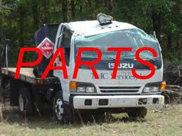 isuzu trucks isuzu npr nrr truck parts busbee isuzu npr truck 4he1 diesel engine automatic transmission 2003 used