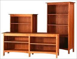 cherry bookcases with doors wood bookcase glass shelves magnificent solid bookshelves dark door