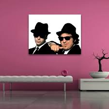 blues brothers wall art on blues brothers wall art with blues brothers wall art 0