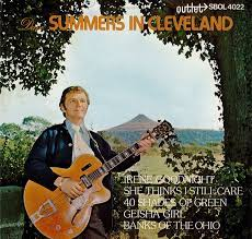 Dave Summers - Summers In Cleveland (1975, Vinyl) | Discogs