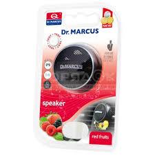 <b>Ароматизатор в машину Dr</b> Marcus Speaker Красные фрукты в ...