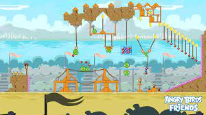 Angry birds friends weekly tournament new levels GIF - Find on GIFER