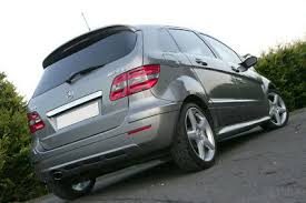 See more ideas about mercedes b class, mercedes, vehicles. Mercedes B Class W245 Spoiler Spoiler Ebay
