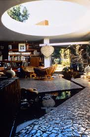 Hidden Architecture: Villa et Atelier Zevaco | zevaco | Pinterest ...