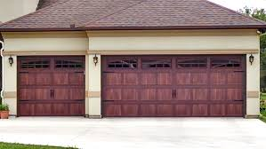 check out some of our residential garage door repair and work if you would like to