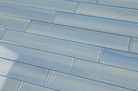 Blue Tiles For Kitchen Bathroom Tile Kitchen Wall Glass Big Blue Bodesi
