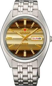 <b>Часы Orient AB0000DU</b> - купить оригинальные наручные часы в ...