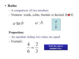 ratios in fraction form chapter 7 similarity ppt video online download