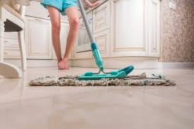 Kitchen Floor Mop What House Guests Notice And Dont Readers Digest