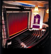The Playhouse On Rodney Square In Wilmington
