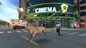 play goat simulator payday on pc 15