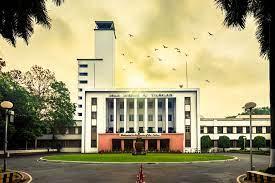 IIT Kharagpur - Main Building of Indian ...