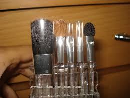 oriflame makeup brushes