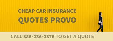Cheap Car Insurance in Provo UT : Auto Insurance Provo