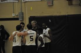 humber hawks men s volleyball photo essay poirier the humber hawks men s volleyball team get ready to take on the winless 0 8