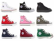 converse for toddlers. converse chuck taylor all star high top infant/toddler shoes converse for toddlers