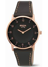 <b>Часы BOCCIA 3254-03</b>, купить по цене 9 700 рублей - Casio ...