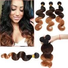 Hot Us Brazilian Human Hair Extension12