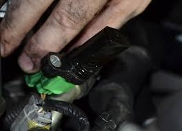 Symptoms of a Bad <b>Camshaft Position Sensor</b> | AxleAddict