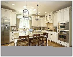 antique white cabinets dark floors. antique white kitchen cabinets with dark floors h