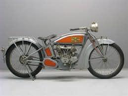 excelsior 1919 model 19 1000 cc 2 cyl