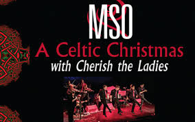Mobile Symphony Orchestra Presents A Celtic Christmas With