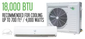 air conditioning split unit. aura systems 18,000 btu 1.5 ton mini split ac unit 13 seer for sale - reviews, prices, \u0026 more growershouse air conditioning