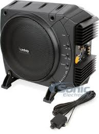 infinity basslink 10 class d powered subwoofer system bass link product infinity basslink great bass save space