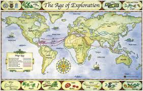 age of exploration essay unit study guide renaissance and  unit 1 age of exploration miss smith s 7th grade world history unit 1 age of