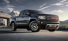 gmc 2015 canyon. Delighful Gmc With Gmc 2015 Canyon Car And Driver