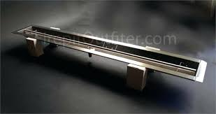 outdoor fire pit burners luxury fire pit burner pan stainless steel trough burner with pan outdoor fire pit burners