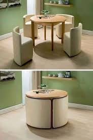 Choose stylish furniture small Tiny Spaces Space Saver And Stylish Idea For Kitchen Lounge Or Sitting Area Pinterest How To Choose Modern Furniture For Small Spaces House Ideas