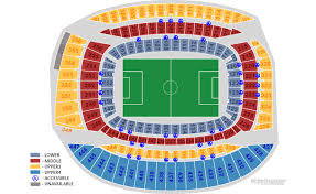 Soldier Field Chart Soldier Field Buy Tickets Tickets For Sport Events