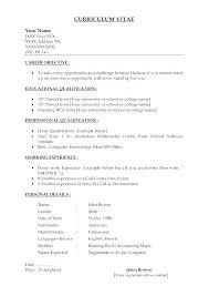 Beginners Resume Resume For A Beginner Sample Of Acting Resume Beginner Actor Resume