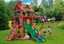 wooden swing sets target swing sets home depot playsets sportspower metal swing sets outdoor playsets costco