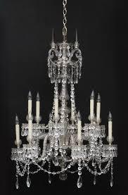 osler crystal sconce heritage metalworks old fashioned chandelier