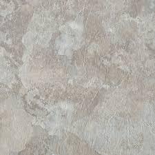 majestic vinyl 18 18 floor tile light gray slate