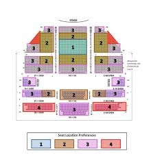 Gershwin Theatre Seating Chart Wicked Seating Info New