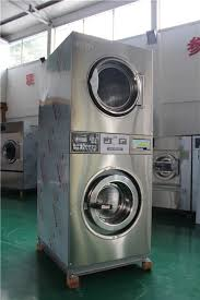 big washing machine. Exellent Machine China 2017 Big Discount Industrial Laundry Equipment Washing Machine And  Dryer Wholesale  Washer Prices Combo Throughout I
