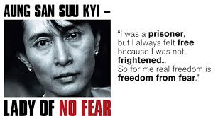 home aung san suu kyi lady of no fear official trailer