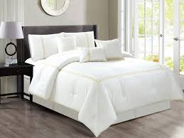 solid white comforter set black white and blue bedding off white comforter queen beige and white comforter yellow bed sheets black and grey