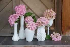 diy create your own milk glass vases for spray paint thrift budget