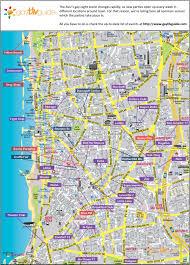 tel aviv gay map