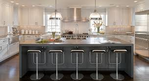 U Shaped Kitchen Designs With Island New Decorating