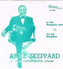"""popsike.com - Artie Sheppard""""I´m the boogaloo man"""" 7"""" RARE ..."""