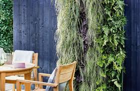 diy your own living wall system