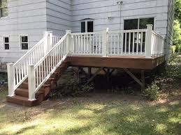 New Zuri Refacing Deck