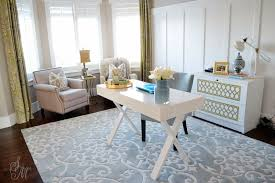 R Home Office Refined Style