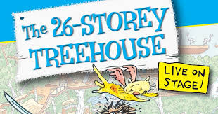 The 26Story Treehouse The Treehouse Books Book 2 Book ReviewThe 26 Storey Treehouse